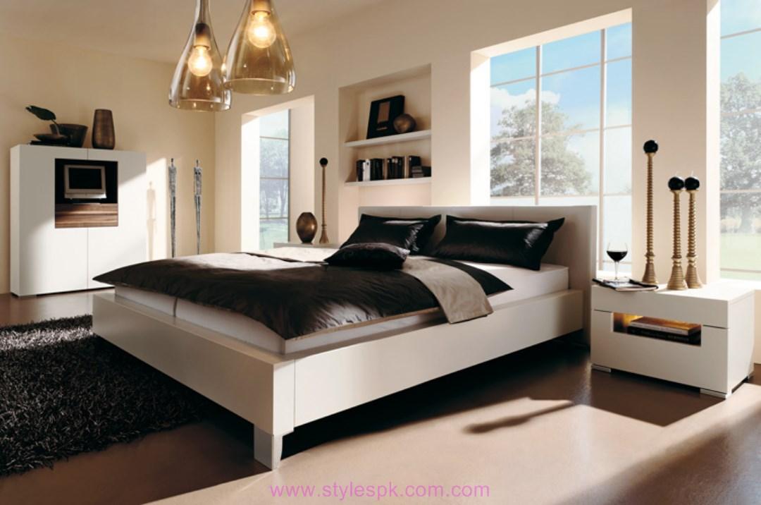bedroom decoration pinterest Photos