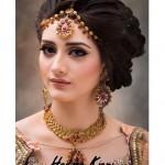 2016 Mehndi Designs By Hadiqa Kiani Signature Salon