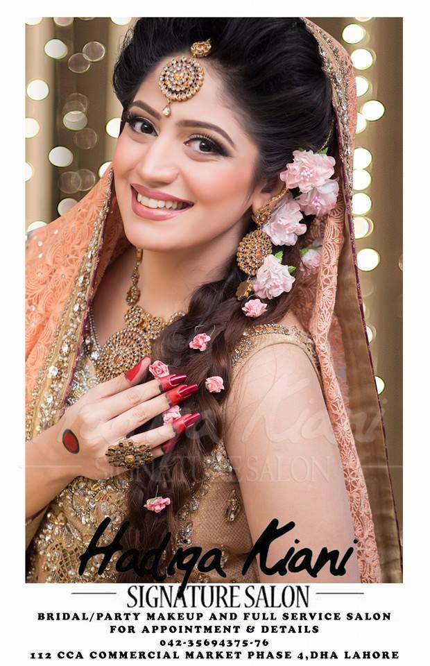 Latest Indian & Pakistani Bridal Makeup Tutorial