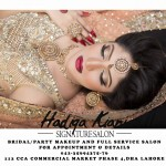Latest Mehndi Designs By Hadiqa Kiani Signature Salon