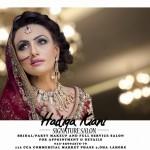 Pakistan Bridal Makeup Ideas 2016