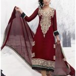 Decent Punjabi Dresses 2016