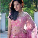 Blouse Designs For Cotton Sarees