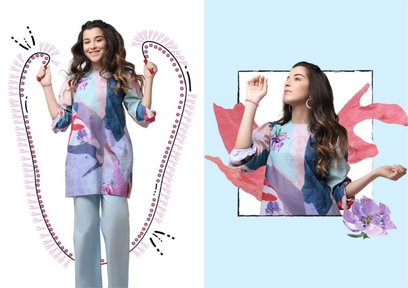 MAK Spring Summer Collection 2019 New design for women